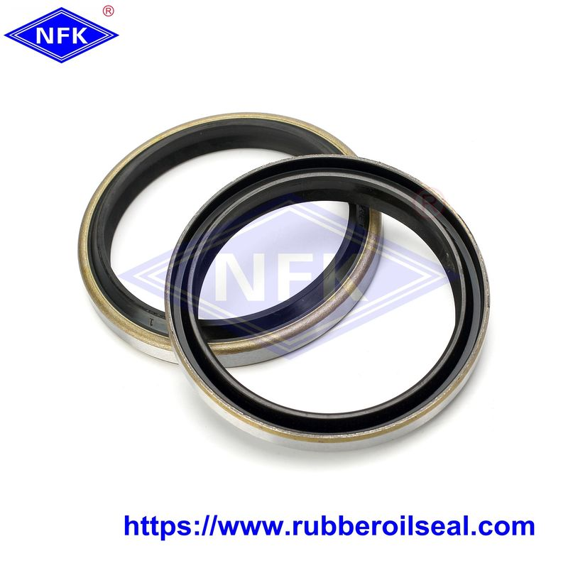 Durable NOK Oil Seals With Lip DKB 65*79*8 / 11 AR3381-F5 Hydraulic Cylinder O Rings