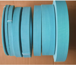 Polyurethane Wear Ring Seal, Pump Piston Wear Ring 35 Mpa Stres 2000mm Trip